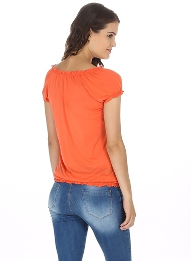 Fashion Friends Bluz Oranj